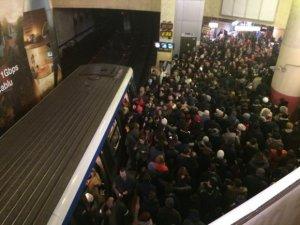 Metrorex amenință că va închide metroul pe termen nelimitat