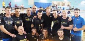 Echipa Invictus România, întâlnire cu Prințul Harry al Marii Britanii