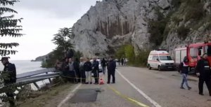 Cum a fost găsit trupul băiatului de 22 de ani, care a pierit împreună cu părinții și sora de trei ani în tragedia de pe Dunăre