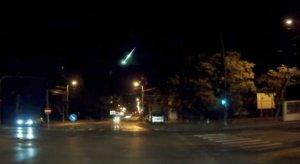 Apariție siderantă pe cer, în România. Oamenii au rămas muți de uimire. Ce a apărut deasupra Timișoarei  - VIDEO