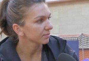 """Simona Halep și-a dezvăluit cea mai mare dorință de când e în circuitul WTA: """"Am dărâmat o barieră în interiorul meu"""""""