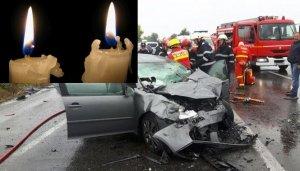 Accident cumplit în România. Doi oameni au murit