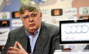 Gino Iorgulescu, reales în funcţia de preşedinte al Ligii Profesioniste de Fotbal
