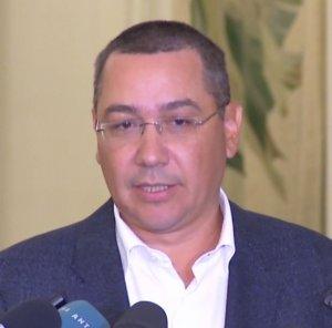 """Ponta, atac dur la ministrul Finanțelor: """"Mișu îi face jocul lui Dragnea""""- VIDEO"""