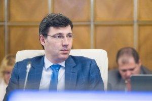 Surse: Ministrul de Finanțe ar putea fi schimbat din funcție. Demiterea lui Ionuț Mișa, discutată într-o ședință secretă
