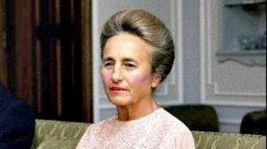 Ce s-a găsit în poșeta Elenei Ceaușescu după execuție