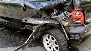 Grav accident rutier în Timiș. Trei oameni au murit
