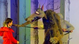 ImPuls, cel mai important festival de teatru de animație din România, a început. Organizatorii au pregătit 32 de spectacole