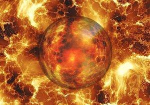 O nouă profeție pentru Sfârșitul Lumii. Planeta Nibiru va declanșa cutremure apocaliptice. Totul va începe duminică
