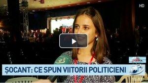 """Lucrețiu Pătrășcanu se """"înscrie"""" în PSD. Cum reacționează tinerii social-democrați la aflarea veștii VIDEO"""