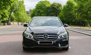 I-a fost furat Mercedesul C-Class Coupe și a fost găsit după opt ore! Proprietarul a rămas fără cuvinte când a văzut ce mai rămăsese din el (FOTO)