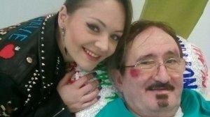 Actorul Cornel Palade a ajuns la spital