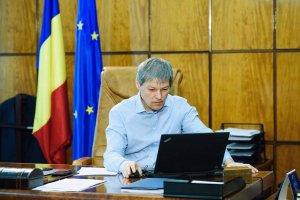 """Dezvăluire incendiară făcută de un liberal: """"În 2016, am propus o moțiune de cenzură împotriva Guvernului Cioloș"""""""