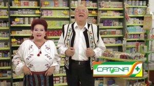 Reacția farmaciei Catena la moartea Stelei Popescu