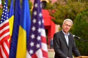 Ambasadorul SUA, un nou mesaj dur pentru România