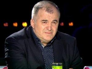 Florin Călinescu, bătut de Cosmin Olăroiu într-un restaurant!
