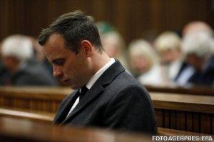 Probleme mari pentru Oscar Pistorius în închisoare. Ce s-a întmplat cu fostul campionul paralimpic