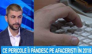 """Problemele cu care se confruntă antreprenorii din România. Adrian Măniuțiu: """"E o temere foarte mare pentru 2018"""""""