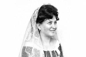 Cântăreaţa de muzică populară Ileana Constantinescu, în stare gravă la spital