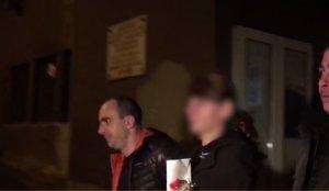 Criminala de la metrou a fost arestată pentru 30 de zile