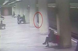De ce mesajul de la 112 al tatălui primei victime de la metrou nu a ajuns la Poliție! Cine este de fapt vinovat