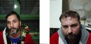 Metodă incredibilă folosită de doi hoți români în Italia. Au jefuit mai multe magazine îmbrăcați în Moș Crăciun