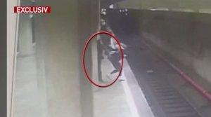 Poliției Capitalei, despre ce s-a întâmplat în ziua în care a avut loc crima de la metrou