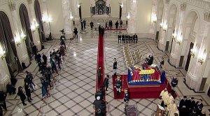 România își plânge Regele. Ultimele informații de la Palatul Regal