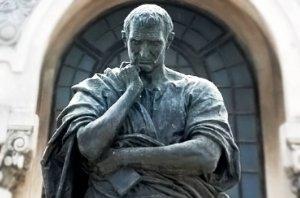 Decizie inedită! După 2000 de ani, Consiliul Local din Roma a hotărât să revoce exilul lui Ovidiu