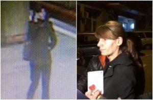 """Mătuşa criminalei de la metrou a făcut primele declaraţii: """"Eu cred că este bolnavă"""""""