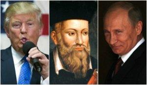 Profețiile lui Nostradamus pentru 2018 sunt îngrozitoare. Ce ar urma să se întâmple