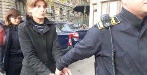 Şefii de la Jilava au luat măsuri speciale de protecţie! Ce a pățit ucigaşa de la metrou în penitenciar
