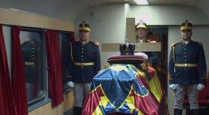 Motivul pentru care Nicolae, nepotul Regelui Mihai, nu a călătorit în Trenul Regal la funeralii
