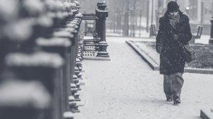 Meteorologii avertizează. Alertă de ninsori și vreme rea în România