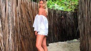 Delia, vacanță de lux în Maldive!Cât dă vedeta pentru o noapte de cazare