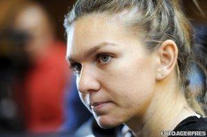 Cum e batjocorită Simona Halep la Australian Open
