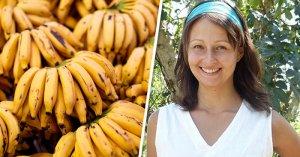 Este nutriționist și a mâncat doar banane timp de 12 zile! Iată ce i s-a întâmplat!