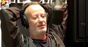 "Andrei Gheorghe a murit! Interviu inedit: ""Imi plac manelele, sa beau vin si sa mananc gogonele si branza! Nu suport prostii"""