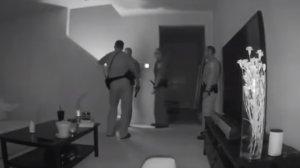 Simțea ceva ciudat noaptea în casă! A montat camere de supraveghere în fiecare cameră. Când a văzut înregistrările, a avut un șoc! Ce se întâmpla de fapt VIDEO