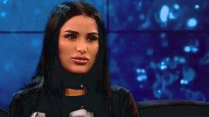 Apariție șocantă la TV! Daniela Crudu, distrusă de operațiile estetice