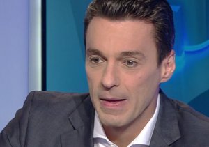 """Mircea Badea, despre condamnarea lui Liviu Dragnea: """"Pentru mine nu a fost o surpriză"""""""