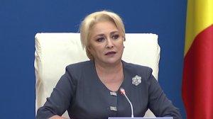 Viorica Dăncilă, amenințată cu un nou dosar penal