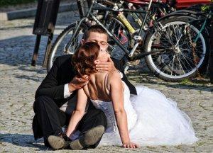Nunta la care toată lumea a plâns cu lacrimi amare! Motivul e cumplit - Mireasa abia aflase totul