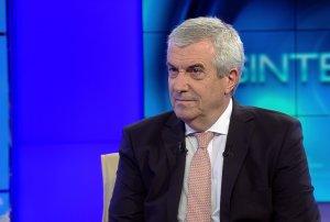 Călin Popescu Tăriceanu, despre înghețarea salariilor bugetarilor: Guvernul nu m-a informat