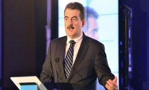 Andrei Gerea: Partidul noii securităţi, USR, încearcă accederea la grupul liberal
