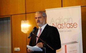 Adrian Năstase, critic la adresa PSD: Sunt surprins!