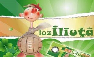"""LOTO. """"Loz Iliuță"""", un nou loz în plic lansat de Loteria Română"""