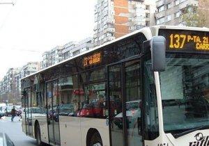 """Adrian coborâse marți din autobuzul 137 din București. când brusc a realizat ceva. """"Nu doresc nimănui să treacă prin așa ceva. Eram deja resemnat, când m-a sunat soția. Incredibil, mi-am zis, dar cum a făcut rost de numărul soției?"""""""