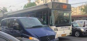 Era joi seara într-un autobuz din Cluj, când a văzut că șoferul oprește brusc și deschide geamul. După câteva secunde a înțeles ce se întâmplă, dar era prea târziu
