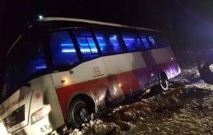 Accident teribil în Italia. Un autocar cu 60 de turiști s-a răsturnat într-o râpă: mai multe victime, printre care și români
